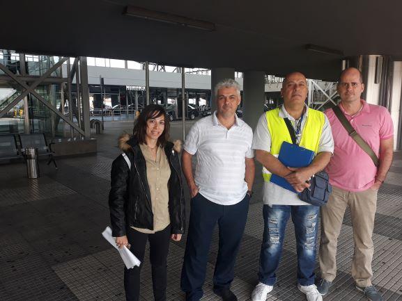 H Θεσσαλονίκη υποδέχεται τον πρώτο Bus Ambassador»