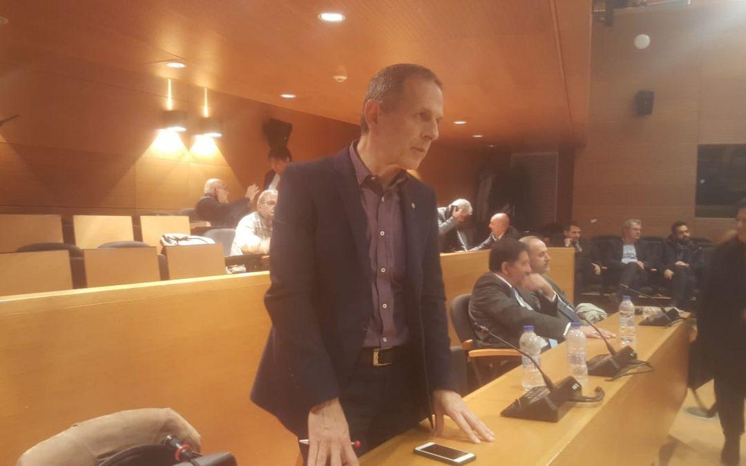 Τα επόμενα βήματα του ΟΣΕΘ για την επίλυση του προβλήματος με τις αστικές συγκοινωνίες στη Θεσσαλονίκη
