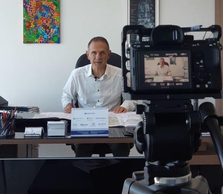 Δίαυλος επικοινωνίας του ΟΣΕΘ με ευρωπαίους εταίρους